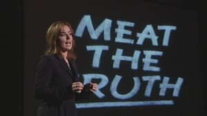 Meat the Truth Marianne Thieme